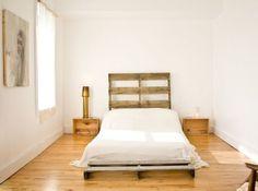 BALDAI IŠ EURO PALEČIŲ [Euro Pallet Furniture] | interjero dizainas, interjeras