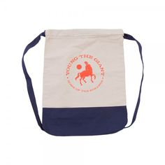 Centaur Backpack Tote