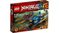 Rayo del Desierto - Minecraft Lego - Lego - Sets de Construcción - Sets de Construcción JulioCepeda.com