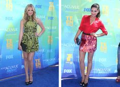 Ashley Benson and Shay Mitchell