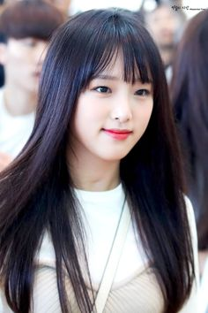 Sketch Poses, Korean Girl Fashion, Pre Debut, Yu Jin, Baby Ducks, Japanese Girl Group, Yuehua Entertainment, Kim Min, Airport Style