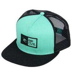 Rip Curl Men s Aggro Plus Trucker Hat at SwimOutlet.com. Gorras ... b9cd91f7e21