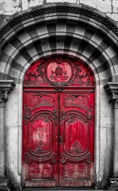 audreylovesparis:  Lyon, France