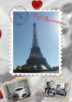 un café romantique