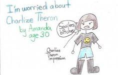 Amanda Reviews Prometheus and Snow White and the Huntsman