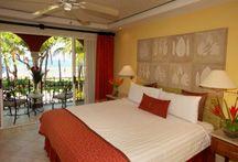 Tamarindo Diria Beach Resort - Sunset Ocean View King Room on Playa Tamarindo