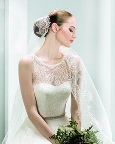 La Cérémonie Atelier 囍鵲 #wedding #dress #asiaweddingnetwork