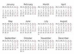 Free Monthly Calendar, Excel Calendar, Printable Blank Calendar, Monthly Planner Printable, Printable Calendar Template, Kids Calendar, Calendar Pages, Calendar Design, 2021 Calendar