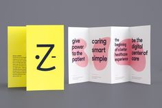 Zocdoc and Zee – a new face for healthcare in the US – Creative Review
