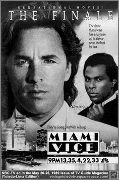 """Miami Vice"" Freefall (TV Episode 1989) - Photo Gallery - IMDb"