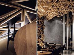 Gallery of KIDO Sushi Bar / DA architects - 6
