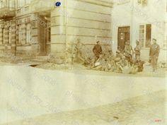 Suwałki - zdjęcia niezidentyfikowane, Suwałki - 1915 rok, stare zdjęcia