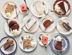 Vollpension, o café em Viena une gastronomia e responsabilidade social (Foto: Reprodução)