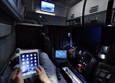 슈퍼카를 압도하고 세단을 능가하는 트럭의 세계 : 네이버 포스트