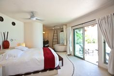 One of the Best Boutique Beachfront Hotels in Tulum. You can also delight in our Famous Thai Restaurant. Small Luxury Hotels, Best Hotels, Tulum Hotels, Tulum Beach, Thai Restaurant, Tulum Mexico, Beautiful Hotels, Spaces