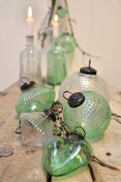 Jaký bude Váš vánoční stromek letos? Už víte? Načerpejte novou inspiraci snámi. Vybrali jsme pro Vás ty nejkrásnější vánoční ozdoby na stromeček – skleněné, porcelánové, ze dřeva izpapíru. Všechny naše…