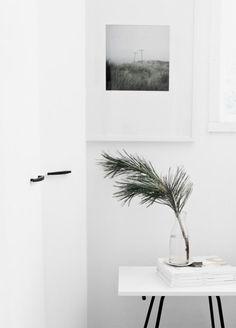 minimal interior white | pinned by @ohjulcor