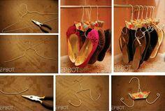 Rangement chaussures 3