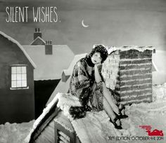 Silent Wishes ... Happy Holiday :-)