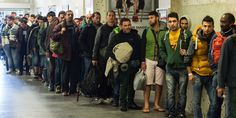 An increasing number of Germans have expressed anxiety about the number of refugees entering the country, according to a new survey. Vice Chancellor Sigmar Gabriel has called for an open discussion of people's fears. Sigmar Gabriel, News Highlights, Citizen, Greek, Germany, Notes, Food, Brandenburg, Compass