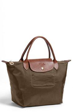 #Longchamp 'Le Pliage - Mini' #Tote