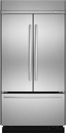 Analyzing 42 Inch And 48 Inch Counter Depth Refrigerator
