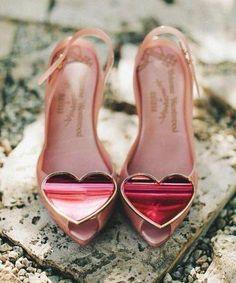 I heart shoes!