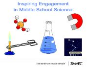 Inspiring Engagement in Middle School Science