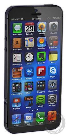 iPhone 6..... hahaha