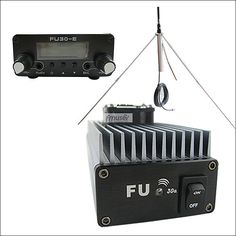 FMUSER 30W Professional FM amplifier transmitter 85 ~ 110MHz fmuser FU-30A gp antenna kit Sale Only For US $270.75 on the link Children Furniture, Consumer Electronics, Kit, Mascot Costumes, Audio, Kid Furniture, Small Kids Furniture, Kids Furniture