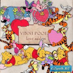 Vinnie Pooh 2 \ Винни Пух 2