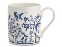 Louise Wilkinson Tree Mug