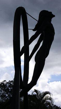 Resurrección de Jorge Marín Vieco en Campos de Paz Medellín