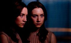 The Host starring Saoirse Ronan and Diane Kruger