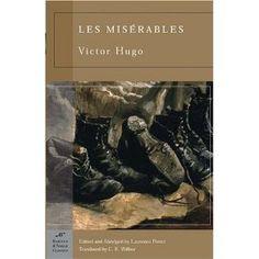 Les Miserables; Victor Hugo
