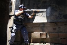 Police Cars, Law Enforcement, Public, African, Cops, Training, Police, Work Outs, Excercise