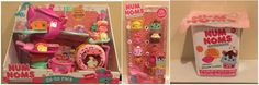 Num Noms are the hot gift for kids this holiday season! #numnoms #collect