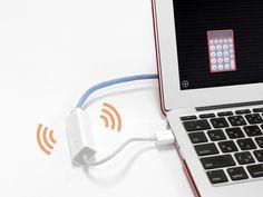 【楽天市場】【50%OFF レビューで送料無料】【新発売】【Wi-Fiアダプタ】ポータブル Wi-Fi Express Adapter 無線アダプタ 無線アクセスポイント USB Wi-Fi USBアダプタ Mac/Win対応 説明書付き【iPhone4S/iPhone/iPod/iMac/MacBook】【アップル商品対応/Apple】:iSma×iDECOLA