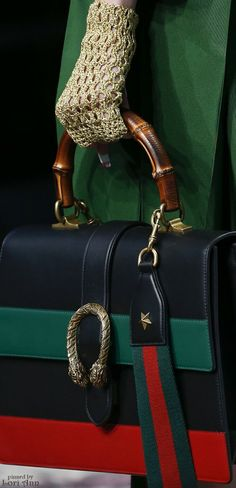 Gucci Spring 2016 RTW Gucci Handbags, Purses And Handbags, Designer  Handbags, Gucci Bags 60a150fef94