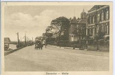 Deventer Welle 1930