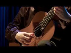 Hans Werner Henze: Royal Winter Music (Guitar Canon) - YouTube