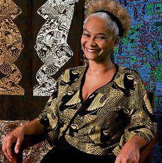 e1dfe24d0a84 Designer Goya Lopes Estilo Afro, Designers De Moda, Cultura, Preto