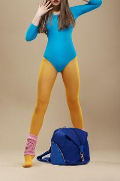 Μπλε έντονο χρώμα που εντυπωσιάζει. Σακίδιο κωδ. 117.009 Τηλ. 2510 241726 Wetsuit, Bodysuit, Swimwear, Tops, Women, Fashion, Scuba Wetsuit, Onesie, Bathing Suits
