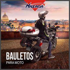 Bauletos e baús para #moto   #motorcycle #motorcycles #motos #motocicleta