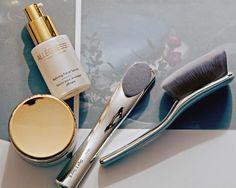 Skincare brushes by Artis!   @neimanmarcus @bergdorfgoodman