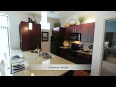Take a virtual tour of AMLI Old 4th Ward, our Poncey Highlands apartments.