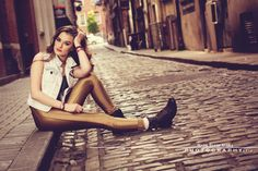 Photography and Videography Portfolio: Urban Photoshoot | Jessie and Katie