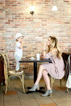 0d45c4982 30 Best Dress  Mom Style images