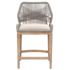 Loom Counter Stool Orient express