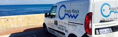 Mobile Service by Krazy Keys Lost your car keys?Don't be panic! Call Krazy Keys (1300057299), we will come over to you and create new car keys. We also provide mobile services.